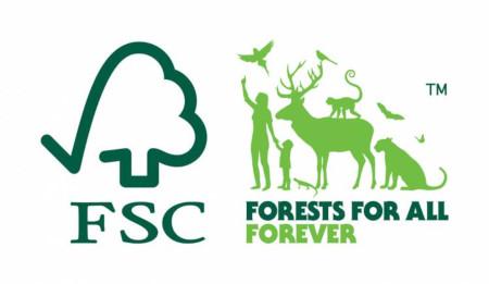 Logo for FSC